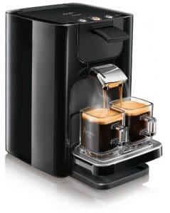 Kaffeepadmaschinen Test