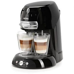 Besten Kaffeepadmaschinen